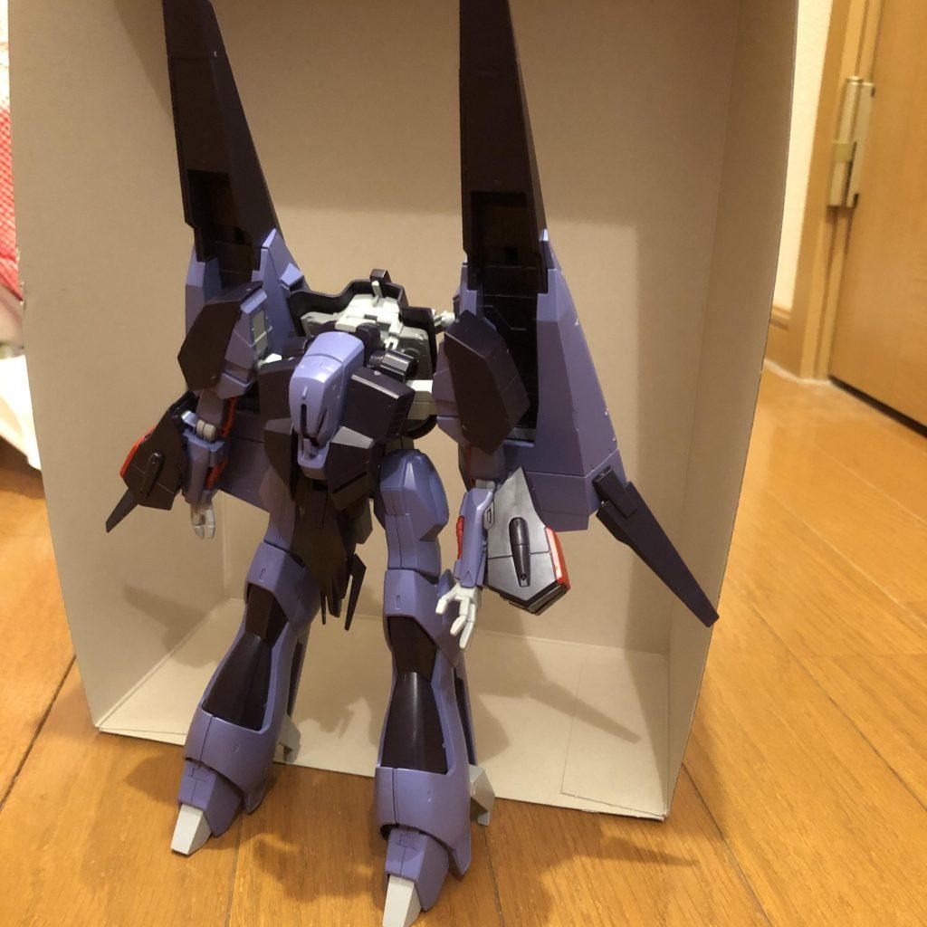 HGUC157 PMX-000 メッサーラ