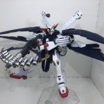HG クロスボーン・ガンダムX1フルクロス