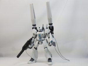 ジェガン準サイコミュ兵装搭載型