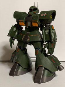 MS-06Z サイコミュ試験用ザク