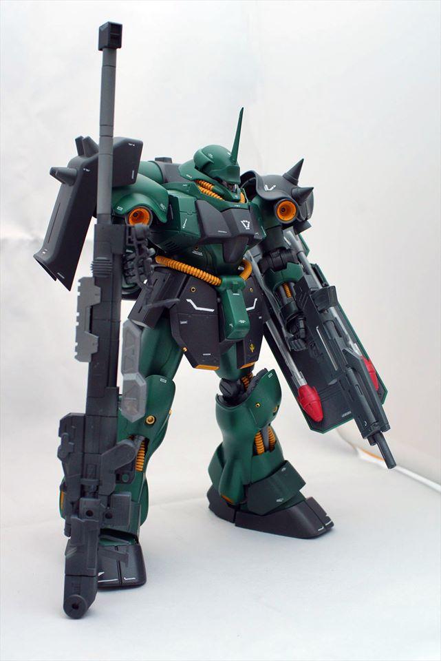 MG ギラ・ドーガ アピールショット3