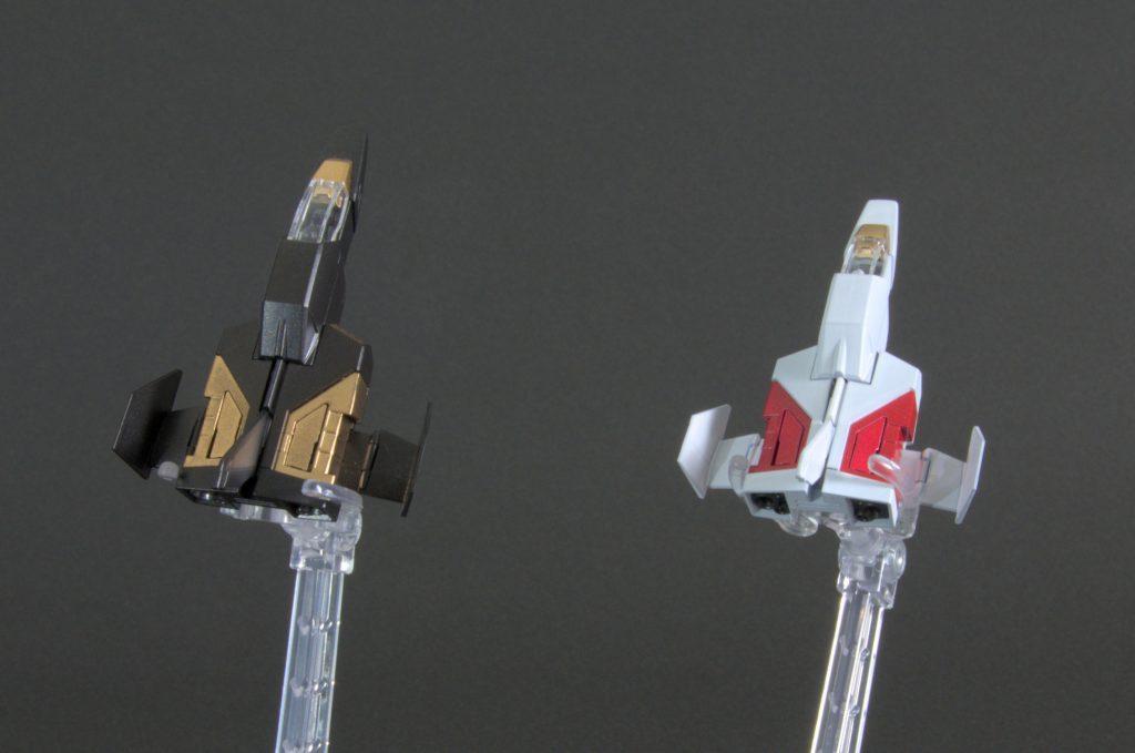 MG コアファイター (UCカラーVer.) アピールショット5