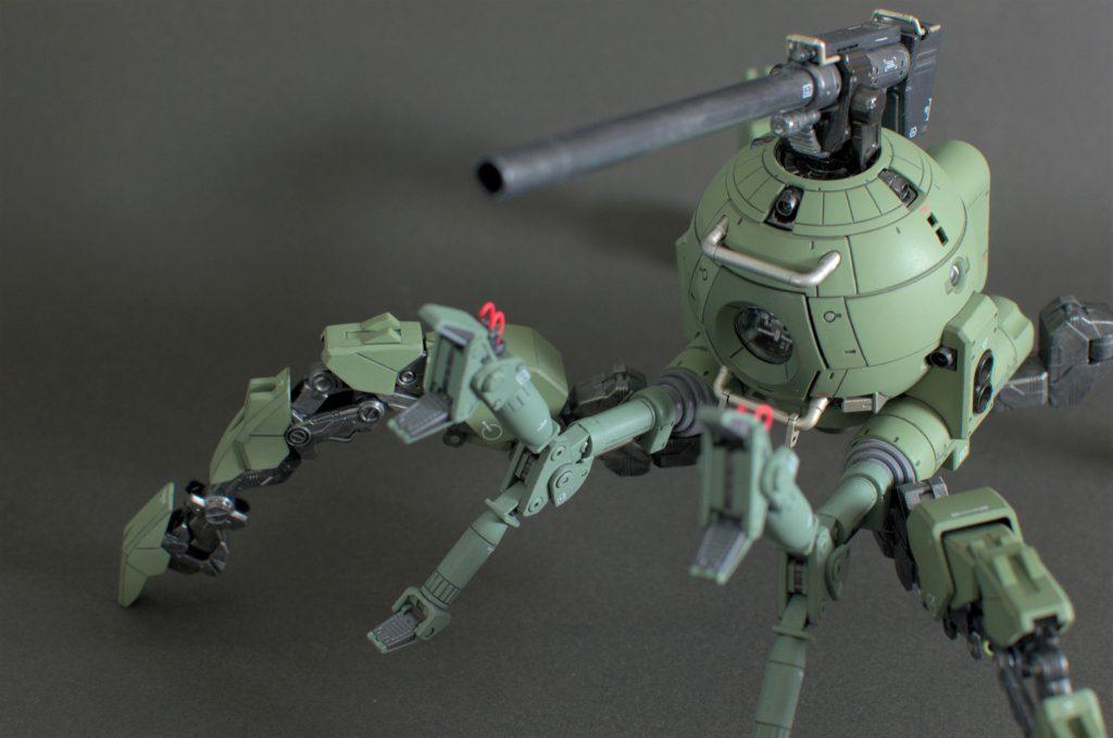 MG ポリポッドボール アピールショット7