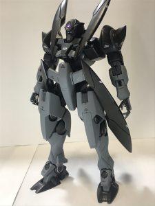 MGジンクス(ジンクスⅣ指揮官機カラー)