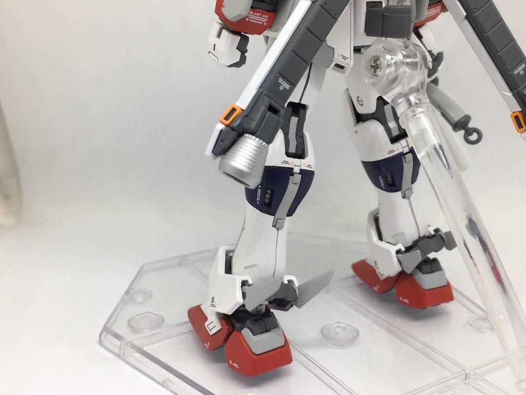 クロスボーンガンダムX1(初投稿) アピールショット2