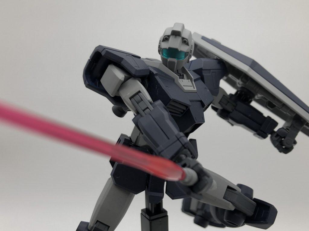 GM/GM Ver.hasibiru アピールショット3