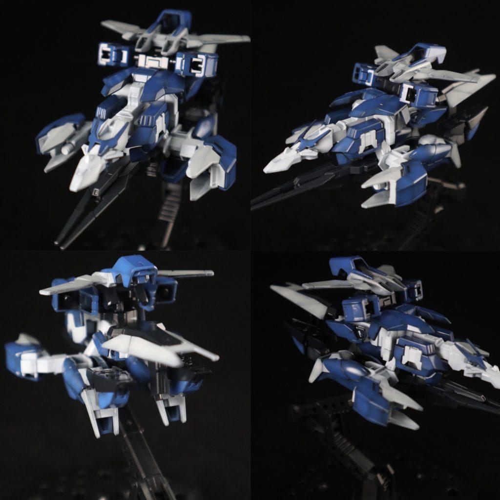 MARK-Ⅱコア/スーパーコア アピールショット6