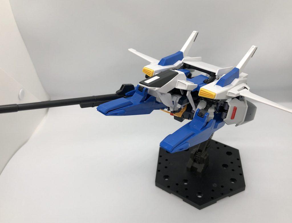 RX-180 クロロス・ヘニオコス アピールショット3