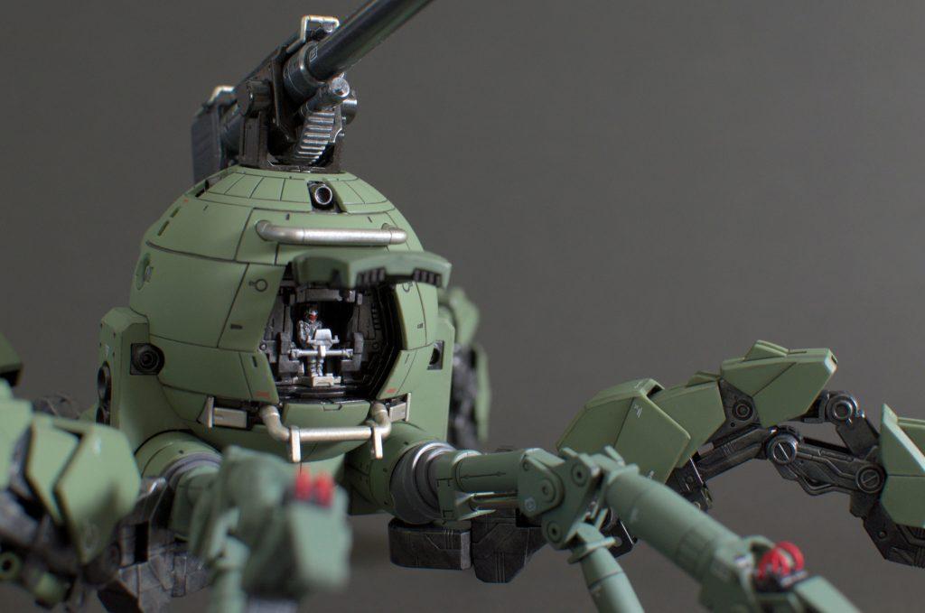 MG ポリポッドボール アピールショット8