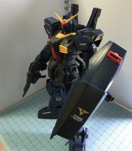 MGガンダムMk-Ⅱ