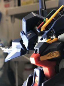 ガンダムTR-6『ハイゼンスレイⅡ』