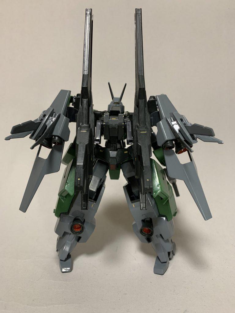 専任護衛LEV アピールショット3