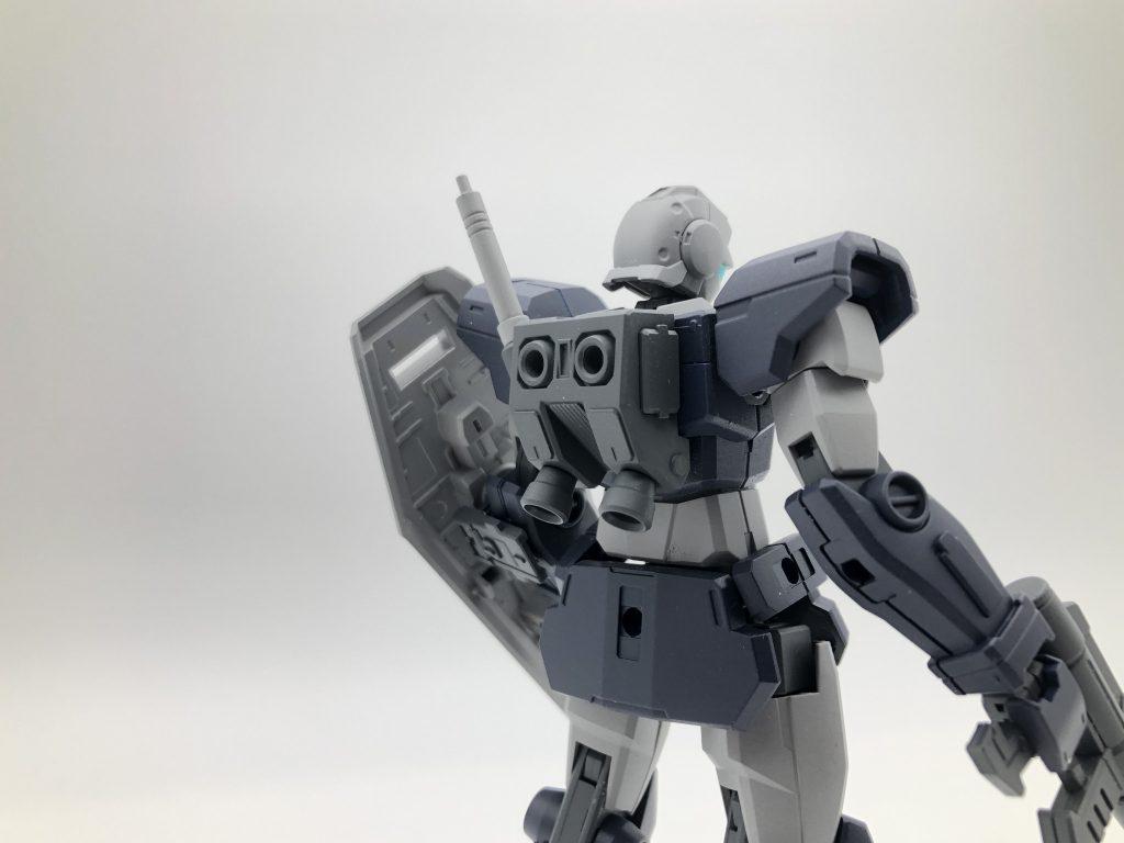 GM/GM Ver.hasibiru アピールショット1