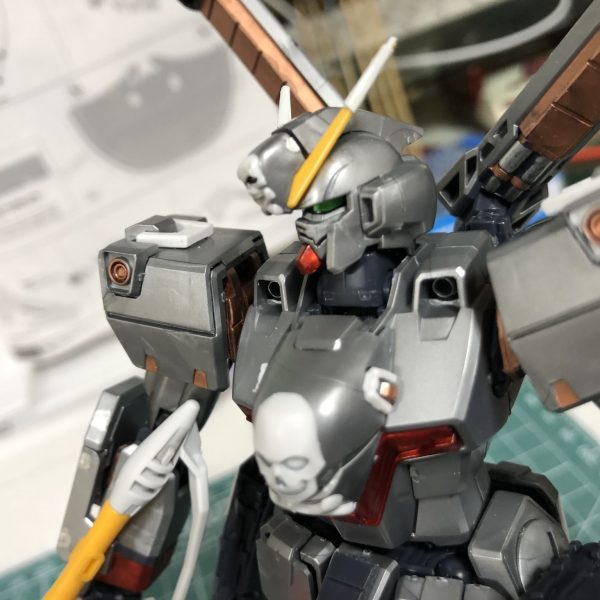 MG クロスボーンバンガードXO Ver.Ka