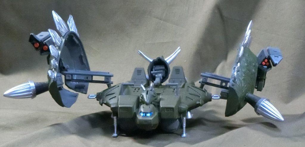 V-ジャバー アピールショット2