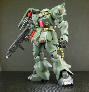 RE/100 ザクⅡ改