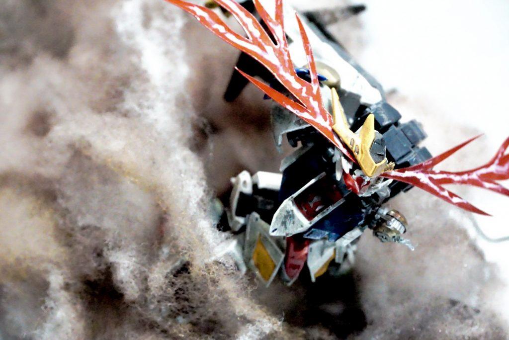 ヴィネット【Fighter】 アピールショット6