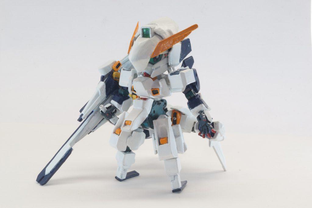RX-124 ガンダムTR-Xリライト[ウーンドウォート]