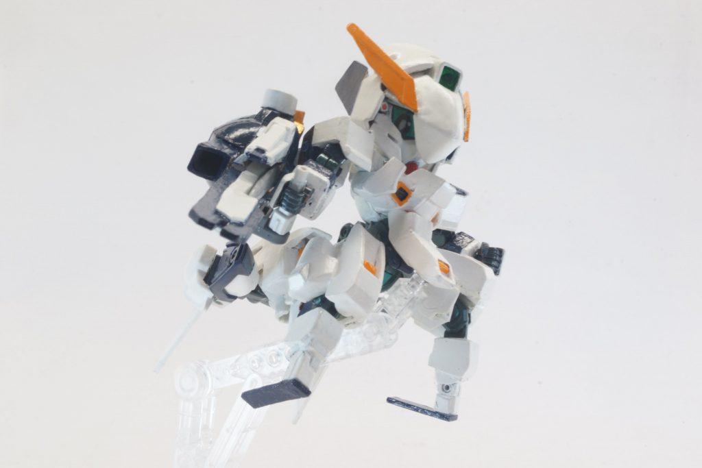 RX-124 ガンダムTR-Xリライト[ウーンドウォート] アピールショット3
