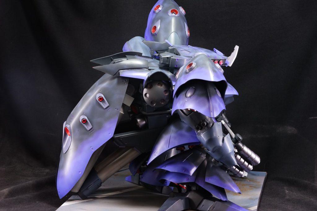 MSN-04ⅡF Flower crab アピールショット4