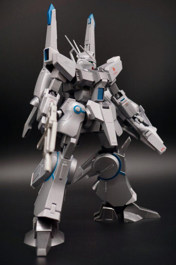 HGUC ARX-014 シルヴァ・バレト アピールショット3