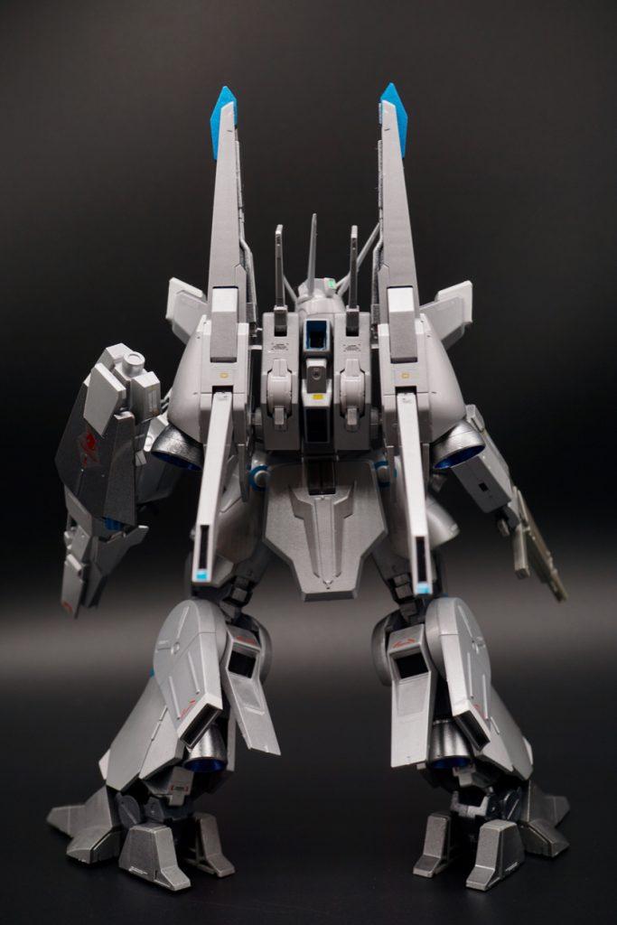 HGUC ARX-014 シルヴァ・バレト アピールショット7