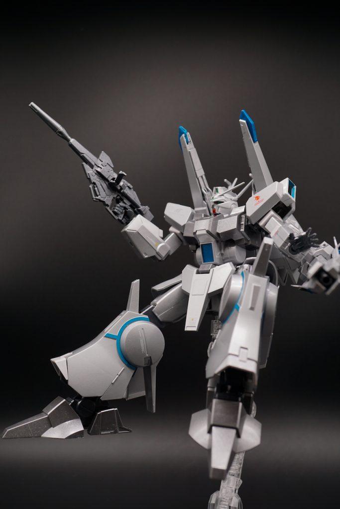 HGUC ARX-014 シルヴァ・バレト 制作工程2
