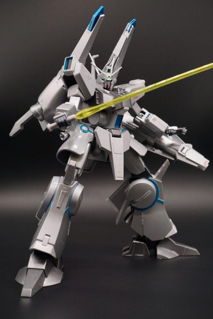 HGUC ARX-014 シルヴァ・バレト