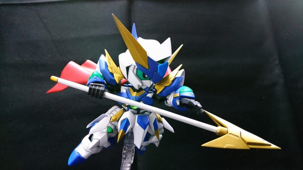 騎士AGE-FX アピールショット4