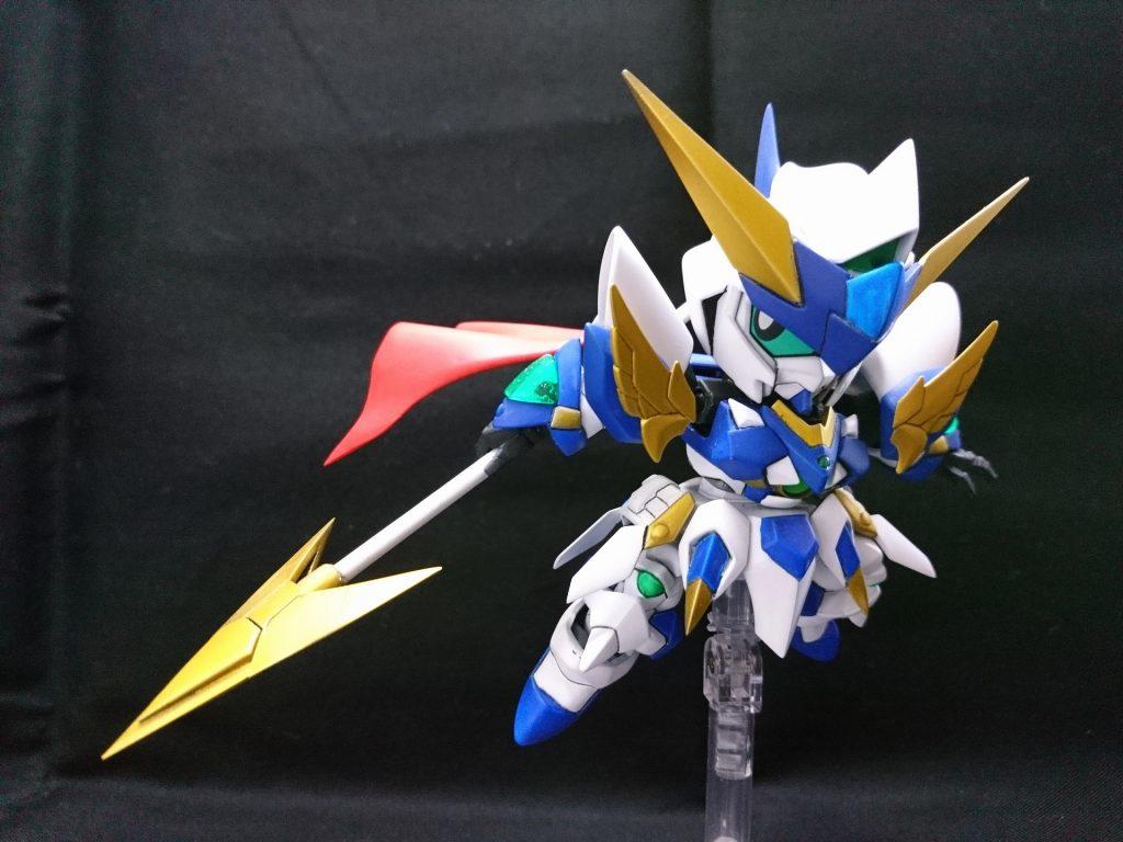 騎士AGE-FX アピールショット5