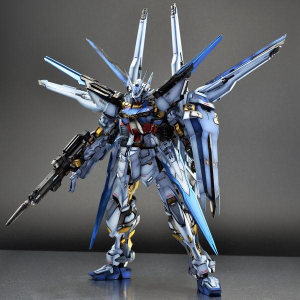 MBF-P00T アストレイ 月読命(ツキヨミ)
