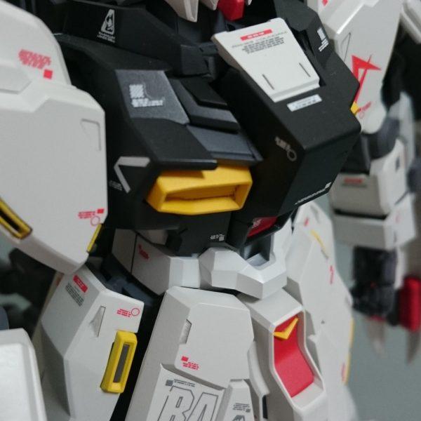 RX-93NT Hi-νガンダム