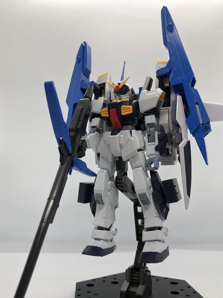 RX-180 クロロス・ヘニオコス アピールショット2