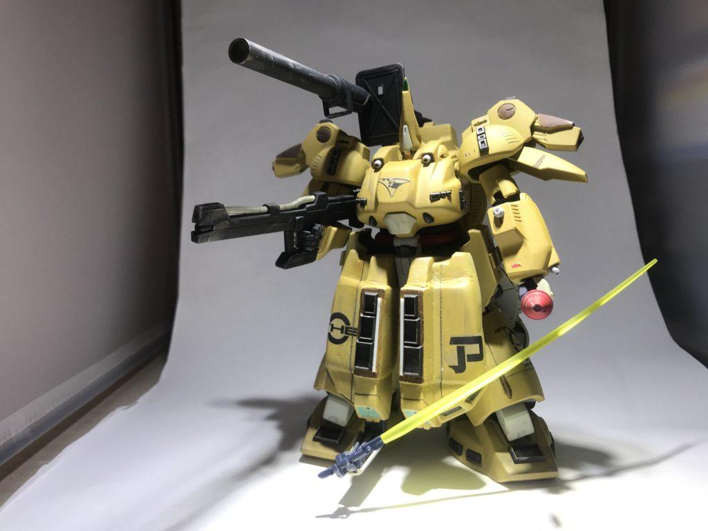 陸戦型ジ・オ