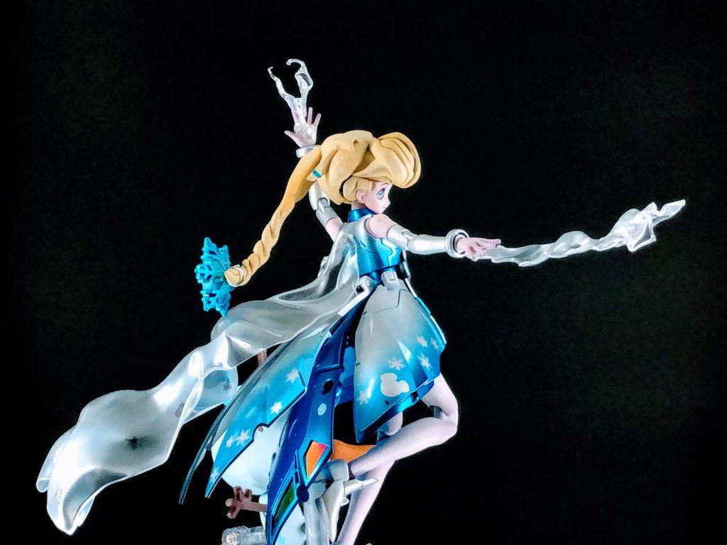 『サラは雪の女王』 アピールショット5