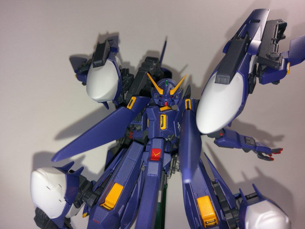 TR-6  ウーンドウォート・ラー