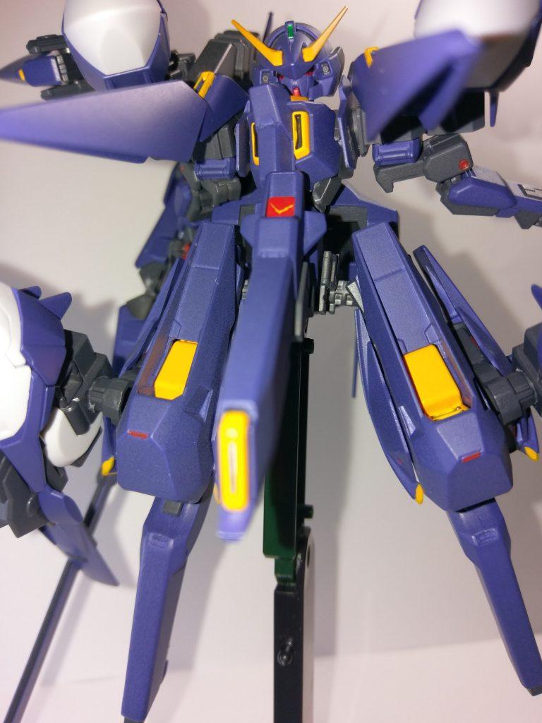 TR-6  ウーンドウォート・ラー アピールショット6