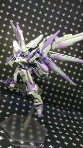 RX-93-ν2 Hiνガンダムネメシス