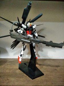 ストライクガンダム O.W.S.P
