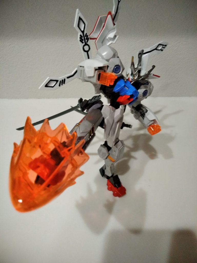 闘神バルバトス アピールショット8