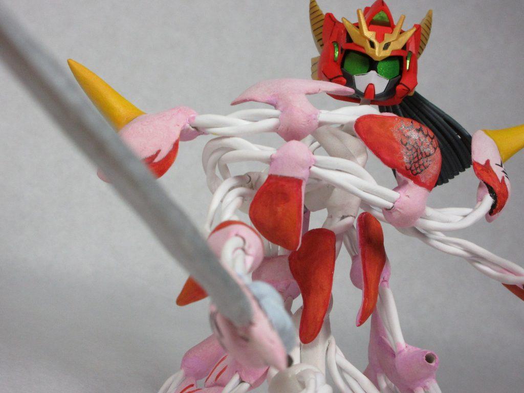 進撃の戦乙女 アピールショット4