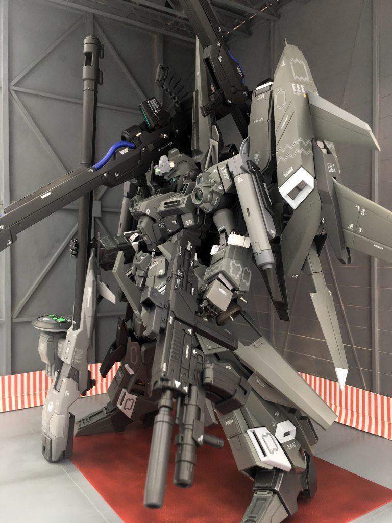 Re:+Zel F/A-35 アピールショット3