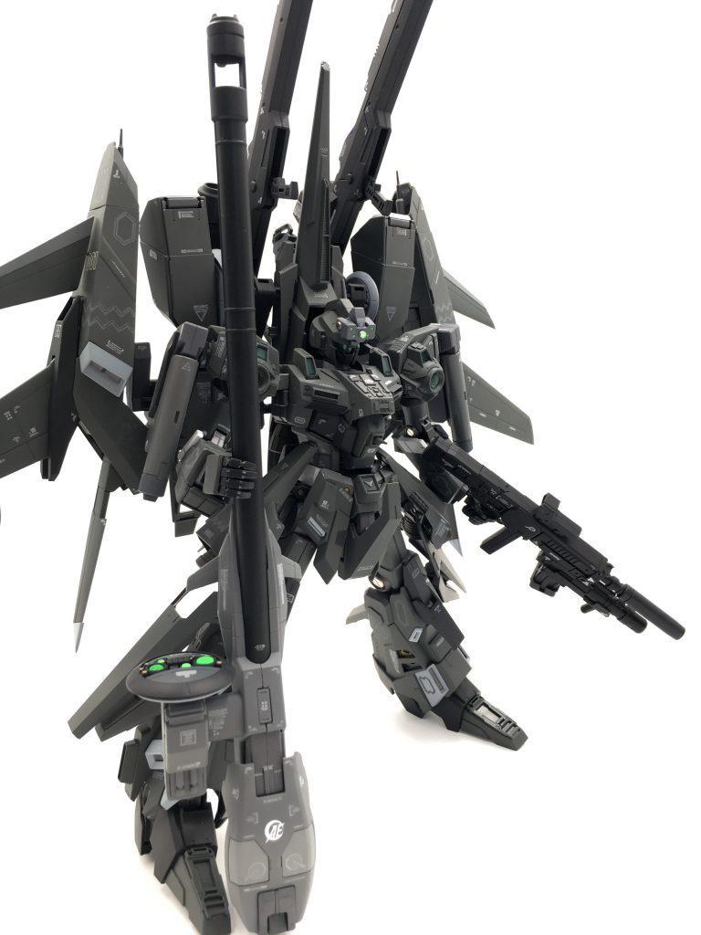 Re:+Zel F/A-35 アピールショット1