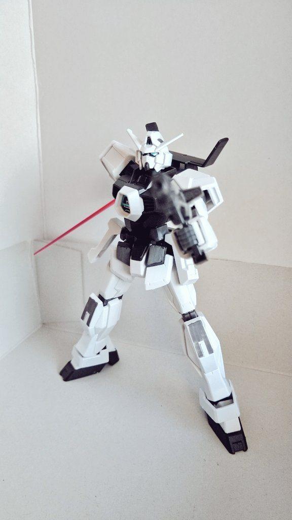 ガンダムAGE-1[B]簡易塗装