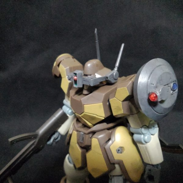 マグアナック・カンナース(マグアナック狙撃仕様)