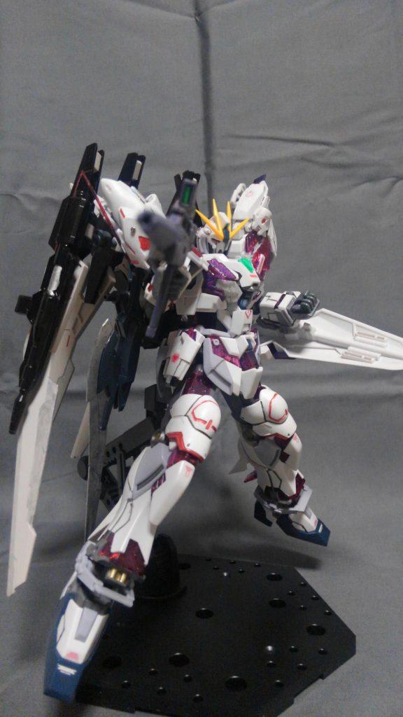 RX-9/P ナラティブガンダムプロヴィジナル