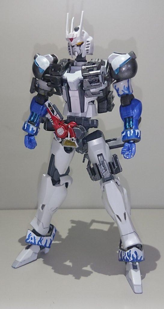 T2メモリAtoZ  ガンダム・エターナル(スロット追加) アピールショット1