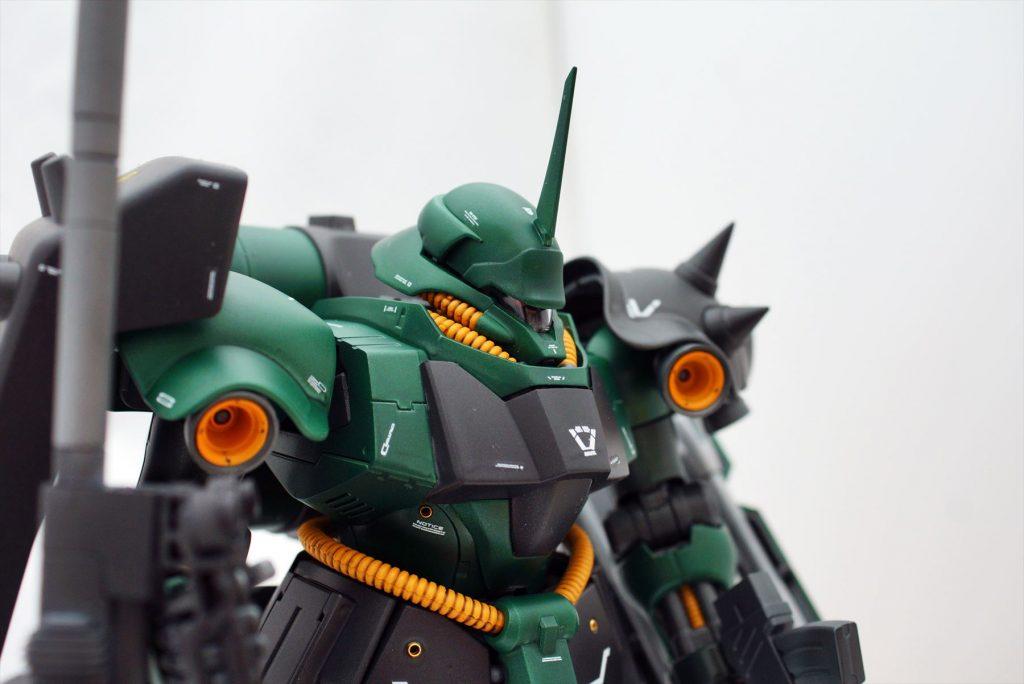 MG ギラ・ドーガ アピールショット4