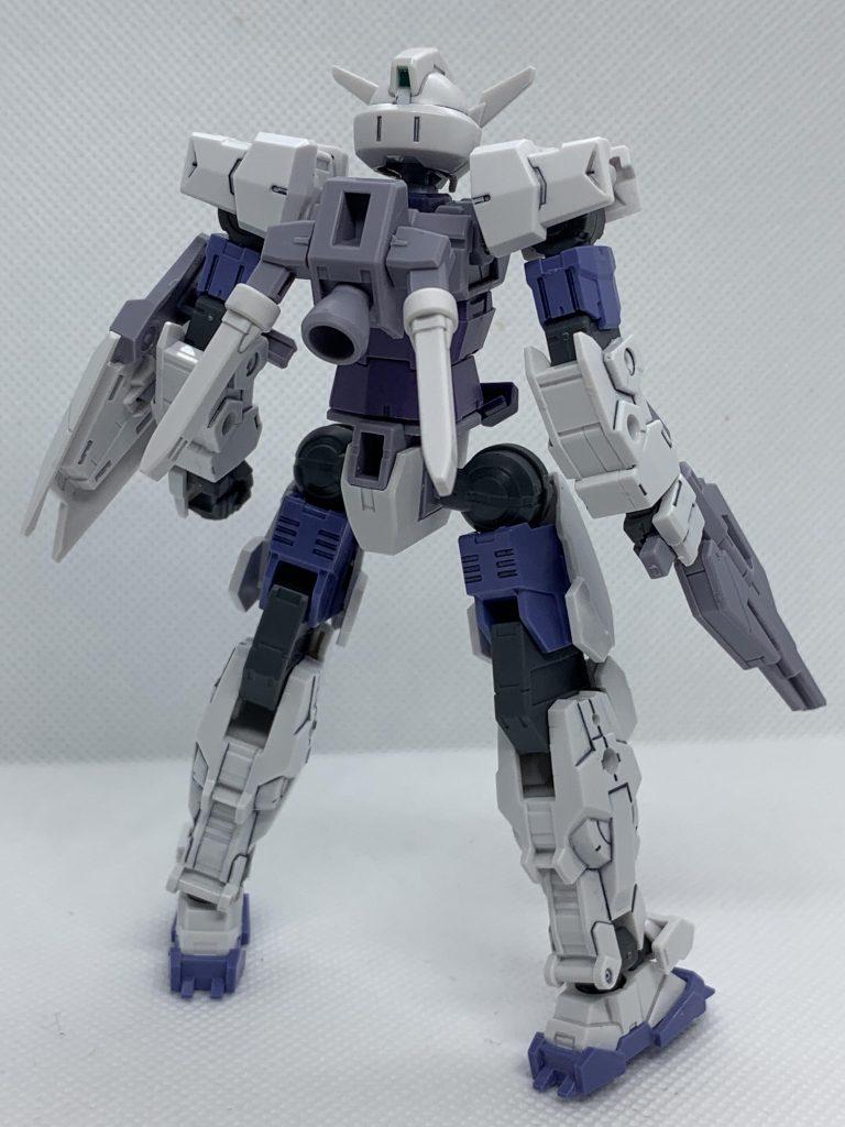 コアガンダム(試作試験機) アピールショット1