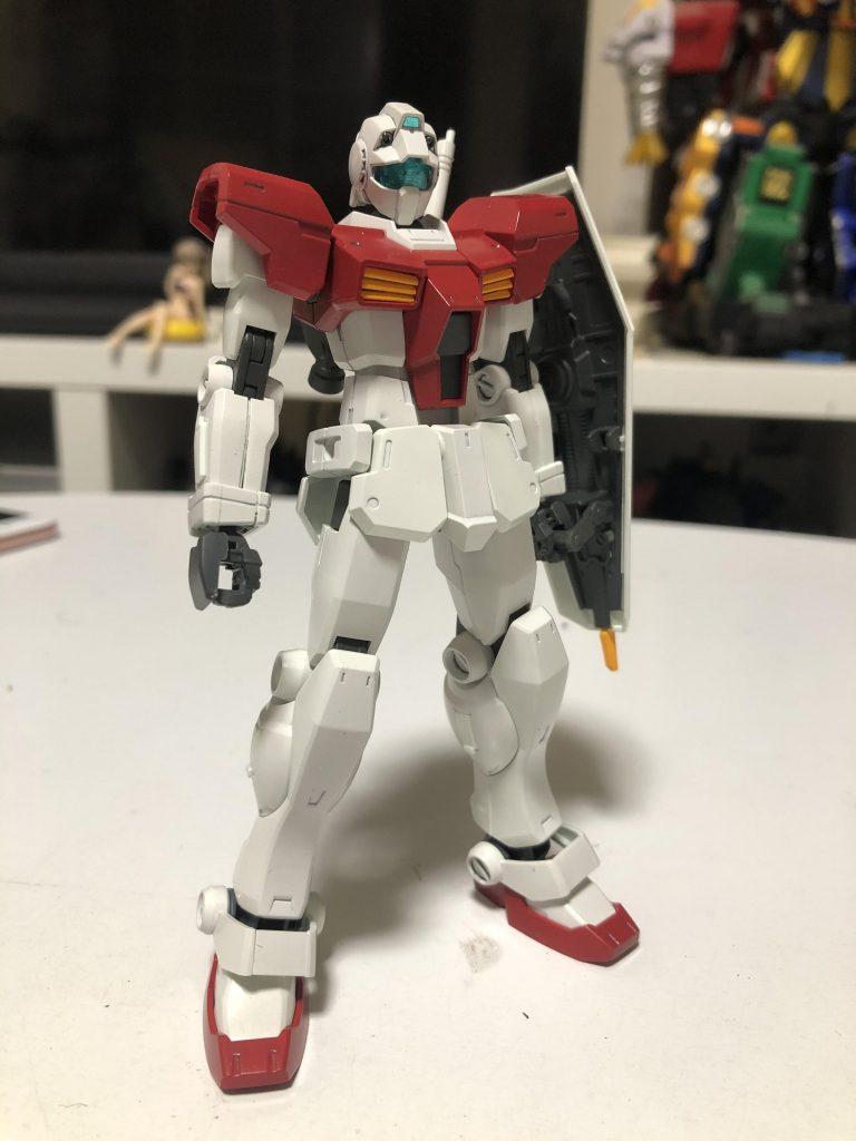GM/GM